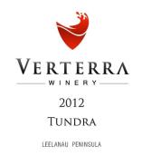 维特拉酒庄苔原冰酒(Verterra Winery Tundra Ice Wine,Leelanau Peninsula,USA)