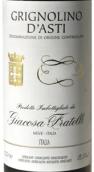 贾科萨阿斯蒂格丽尼奥里诺干红葡萄酒(Fratelli Giacosa Grignolino d'Asti,Piedmont,Italy)
