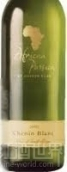 KWV金色卡恩非洲激情白诗南干白葡萄酒(KWV Golden Kaan African Passion Chenin Blanc,Western Cape,...)