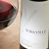 约克维尔佳美娜干红葡萄酒(Yorkville Cellars Carmenere, Yorkville Highlands, USA)