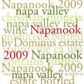 多明纳斯纳帕努克干红葡萄酒(Dominus Estate Napanook, Napa Valley, USA)
