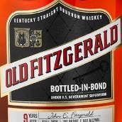 老菲茨杰拉德9年肯塔基纯波本威士忌(Old Fitzgerald 9 Years Aged Kentucky Straight Bourbon ...)