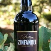 佛蒂诺酒庄仙粉黛甜白葡萄酒(波特风格)(Fortino Port Style Zinfandel,Santa Clara Valley,USA)