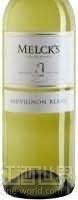 穆拉提梅尔克干白葡萄酒(Muratie Estate Melck's White,Stellenbosch,South Africa)