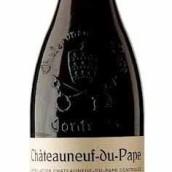 亨利·博诺特酿干红葡萄酒(Henri Bonneau Cuvee Speciale,Chateauneuf-du-Pape,France)