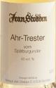 琼施托登黑皮诺白兰地(Jean Stodden Ahr-Trester Vom Spatburgunder, Ahr, Germany)