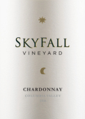 天幕霞多丽干白葡萄酒(Skyfall Vineyard Chardonnay,Columbia Valley,USA)