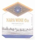 纳帕酒庄仙粉黛干红葡萄酒(Napa Wine Co.Zinfandel,Oakville,USA)
