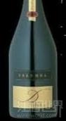 御兰堡D黑起泡酒(Yalumba D Black,South Australia,Australia)