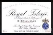 皇家托卡伊蓝方托卡伊阿苏5号贵腐甜红葡萄酒(The Royal Tokaji Wine Company Blue Label Tokaji Aszu 5 Puttonyos, Tokaj-Hegyalja, Hungary)