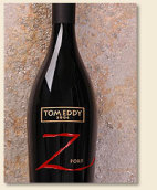 汤姆艾迪仙粉黛波特酒(Tom Eddy Wines Zinfandel Port,Sierra Foothills,USA)