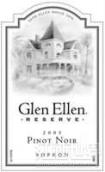 肯嘉尼酒庄艾伦珍藏黑皮诺干红葡萄酒(Concannon Vineyard Glen Ellen Proprieters Reserve Pinot Noir...)