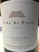 阿塔迪酒庄比逊红葡萄酒(Artadi Vina El Pison, Rioja DOCa, Spain)