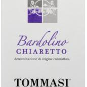 托马斯巴多利诺经典枣红桃红葡萄酒(Tommasi Bardolino Chiaretto Classico Rose,Veneto,Italy)