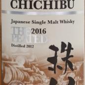 伊知郞秩父泥煤味单一麦芽威士忌(Ichiro's Malt Chichibu The Peated Japanese Single Malt ...)