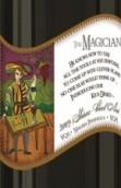 瑞芙魔法师黑皮诺-西拉干红葡萄酒(Reif Estate Winery Magician Pinot Noir - Shiraz, Niagara River, Canada)