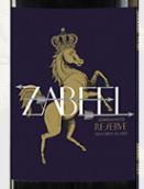 苏胡贵族扎比尔红葡萄酒(Soho Blue Blood Collection Zabeel Marlborough, New Zealand)