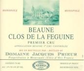 雅克普利尔费格摩洛颇干红葡萄酒(Domaine Jacques Prieur Clos de la Feguine Monopole Rouge,...)