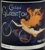 哈恩单车女孩黑皮诺干红葡萄酒(Hahn Cycles Gladiator Pinot Noir,California,USA)