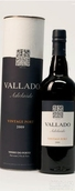 瓦拉多阿德莱德年份波特酒(Quinta do Vallado 'Adelaide' Vintage Port,Douro,Portugal)