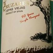 克鲁扎乐维加斯红葡萄酒(Cruzares Cepas Viejas,La Mancha,Spain)