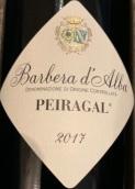 巴罗洛侯爵佩拉加阿尔巴巴贝拉红葡萄酒(Marchesi di Barolo Peiragal Barbera d'Alba, Piemonte, Italy)