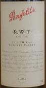 奔富RWT Bin 798设拉子干红葡萄酒(Penfolds RWT Bin 798 Shiraz, Barossa Valley, Australia)