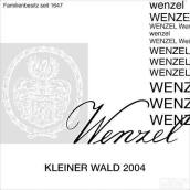 温泽尔克莱纳瓦德干红葡萄酒(Wenzel Kleiner Wald,Neusiedlersee-Hugelland,Austria)