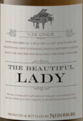 尼德堡英雄传承佳人干白葡萄酒(Nederburg Heritage Heroes The Beautiful Lady,Western Cape,...)