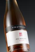 弗瑞特里莫斯卡托甜白葡萄酒(Fratelli Moscato,King Valley,Australia)