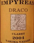 苍穹天龙座干红葡萄酒(Empyrean Wines Draco Claret, Yakima Valley, USA)
