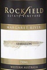 岩海赛美蓉白葡萄酒(Rockfield Semillon,Margaret River,Australia)