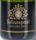 犹丽叶福尔卡赫卡特郝泽天然干白起泡酒(Juliusspital Volkacher Karthauser Riesling Brut Sekt,Franken...)