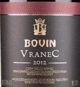 博温韵丽干红葡萄酒(Bovin Vranac, Tikves, Macedonian Republic)