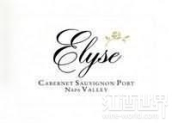 伊莱斯赤霞珠波特酒(Elyse Winery Cabernet Sauvignon Port, Napa Valley, USA)