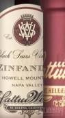 维沙托黑西尔斯庄园仙粉黛干红葡萄酒(V.Sattui Black Sears Vineyard Zinfandel,Howell Mountain,USA)