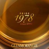 格兰杰骄傲1978年苏格兰单一麦芽威士忌(Glenmorangie Pride 1978 Single Malt Scotch Whisky,Highland,...)