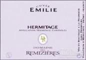 Domaine des Remizieres-Desmeure Pere et Fils Cuvee Emilie ...