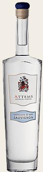 艾登斯长相思加强酒(Attems Distillato di Sauvignon,Friuli-Venezia Giulia,Italy)