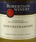 罗宾逊晚收精选琼瑶浆干白葡萄酒(Robertson Winery Late Harvest Special Gewurztraminer,...)