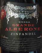 大阿波罗尼酒庄罗索仙粉黛红葡萄酒(Grande Alberone Rosso Zinfandel, Toscana, Italy)