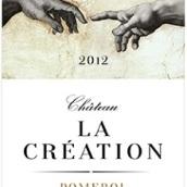 创世酒庄红葡萄酒(Chateau La Creation,Pomerol,France)