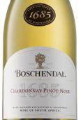 波香道尔1685霞多丽-黑皮诺干白葡萄酒(Boschendal 1685 Chardonnay-Pinot Noir,Stellenbosch,South ...)