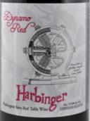 预兆动力干红葡萄酒(Harbinger Winery Dynamo Red,Washington,USA)