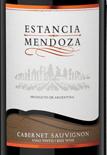 门多萨守护马尔贝克干红葡萄酒(Estancia Mendoza Malbec,Mendoza,Argentina)