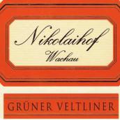 拉荷夫费德胜普绿维特利纳干白葡萄酒(Nikolaihof Gruner Veltliner Federspiel,Wachau,Austria)