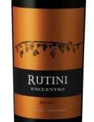 露迪尼印搓马尔贝克干红葡萄酒(Rutini Wines Encuentro Malbec, Tupungato, Argentina)
