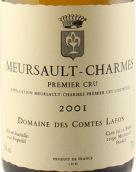 拉芳酒庄香牡(默尔索一级园)干白葡萄酒(Domaine des Comtes Lafon Charmes, Meursault Premier Cru, France)