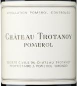 卓龙酒庄红葡萄酒(Chateau Trotanoy, Pomerol, France)