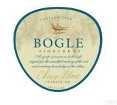 格尔白诗南干白葡萄酒(Bogle Vineyards Chenin Blanc, Clarksburg, USA)